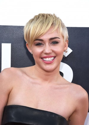Miley Cyrus - MTV Video Music Awards 2014 in Inglewood