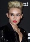 Miley Cyrus at Myspace Launch Event in LA (adds)-06