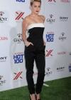 Miley Cyrus at the Maxim Hot 100 Party -04
