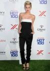 Miley Cyrus at the Maxim Hot 100 Party -16