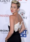 Miley Cyrus at the Maxim Hot 100 Party -26