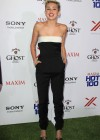 Miley Cyrus at the Maxim Hot 100 Party -30