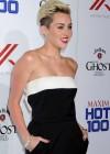 Miley Cyrus at the Maxim Hot 100 Party -31