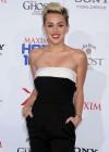 Miley Cyrus at the Maxim Hot 100 Party -32