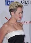 Miley Cyrus at the Maxim Hot 100 Party -38