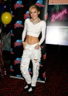 Miley Cyrus: Bangerz Promo in NYC -02