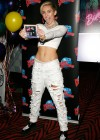 Miley Cyrus: Bangerz Promo in NYC -03
