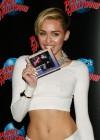 Miley Cyrus: Bangerz Promo in NYC -12
