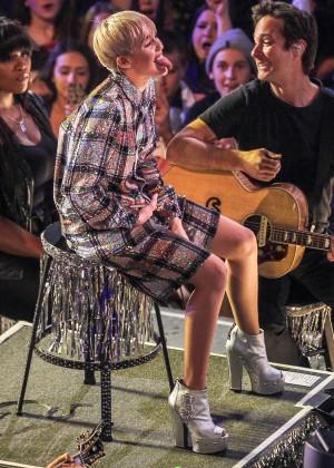 Miley Cyrus: Bangerz Tour in Washington -20