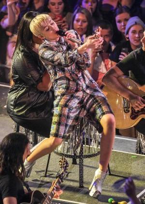 Miley Cyrus: Bangerz Tour in Washington -67