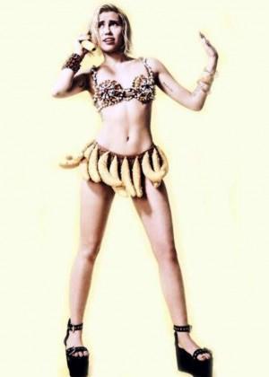 Miley Cyrus: Bangerz Tour Promos -04