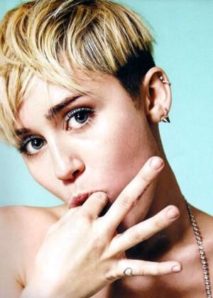 Miley Cyrus: Bangerz Tour Promos -05