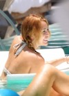 Miley Cyrus - Bikini in Miami-47