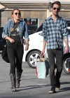Miley Cyrus Out In Studio City-03