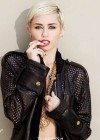 Miley Cyrus: Brian Bowen Smith Photoshoot -01