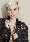 Miley Cyrus: Brian Bowen Smith Photoshoot -12