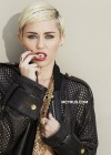 Miley Cyrus: Brian Bowen Smith Photoshoot -19