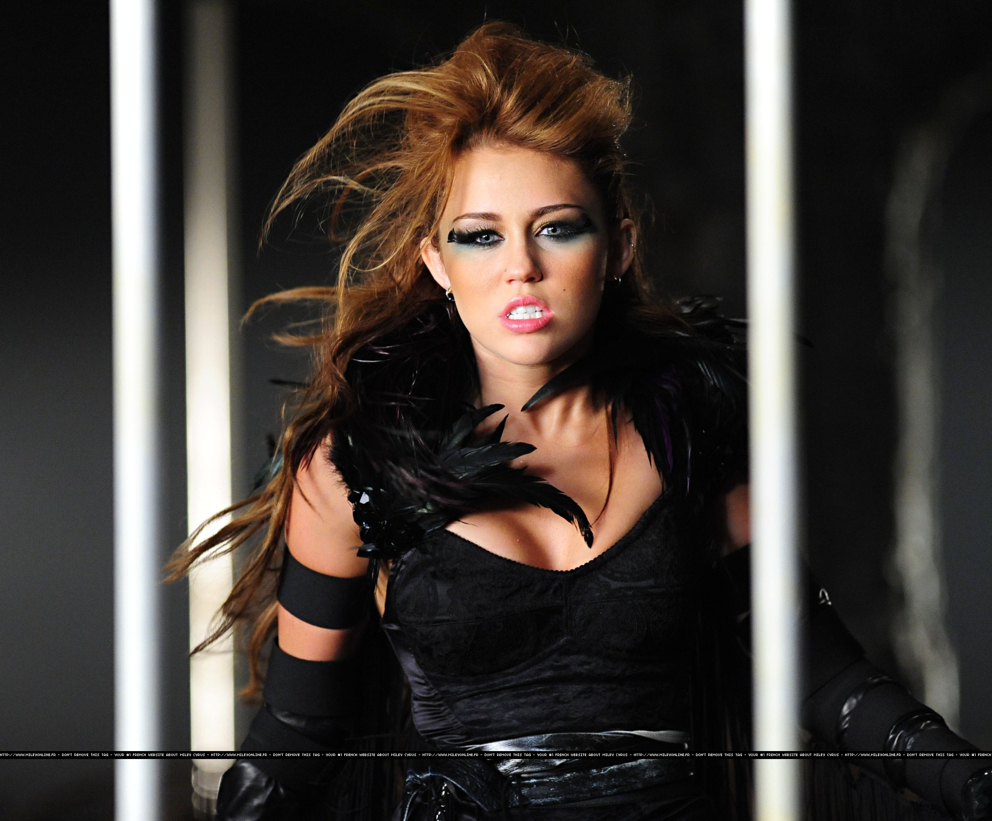 Miley Cyrus – Can't Be Tamed photoshoot HQ