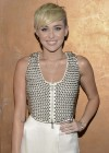 Miley Cyrus at City Of Hope Gala-10