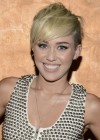Miley Cyrus at City Of Hope Gala-12