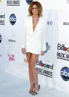 Miley Cyrus - Hit Up 2012 Billboard Music Awards in Las Vegas-17