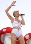 Miley Cyrus Photos: iHeartRadio 2013 Performance-17