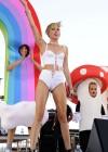 Miley Cyrus Photos: iHeartRadio 2013 Performance-18