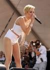 Miley Cyrus Photos: iHeartRadio 2013 Performance-20
