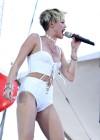 Miley Cyrus Photos: iHeartRadio 2013 Performance-26