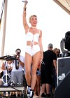 Miley Cyrus Photos: iHeartRadio 2013 Performance-27