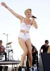 Miley Cyrus Photos: iHeartRadio 2013 Performance-34