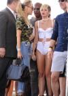 Miley Cyrus Photos: iHeartRadio 2013 Performance-42