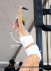 Miley Cyrus Photos: iHeartRadio 2013 Performance-50