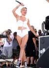 Miley Cyrus Photos: iHeartRadio 2013 Performance-54