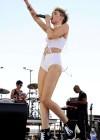 Miley Cyrus Photos: iHeartRadio 2013 Performance-63
