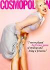 Miley Cyrus in Cosmopolitan 2013 -03