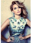 Miley Cyrus - Marie Claire magazine 2012-05