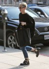 Miley Cyrus - Shopping Candids in Beverly Hills -03