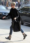 Miley Cyrus - Shopping Candids in Beverly Hills -07