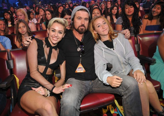 Miley Cyrus – Teen Choice Awards 2013 -04