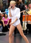 Miley Cyrus Today Show 2013 -03