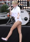 Miley Cyrus Today Show 2013 -19