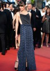 Milla Jovovich - Cleopatra premiere at the 66th Cannes Film Festival -17