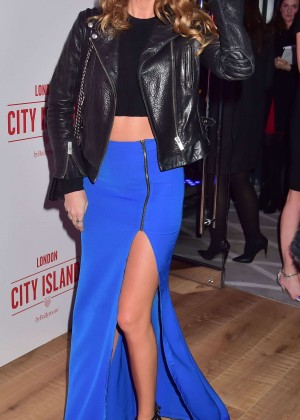 Millie Mackintosh - Ballymore Launch Party in London