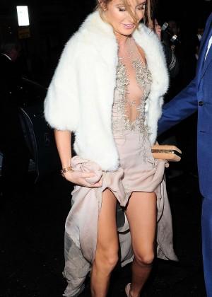 Millie Mackintosh: 2014 Harpers Bazaar Women of the Year Awards 2014 -04