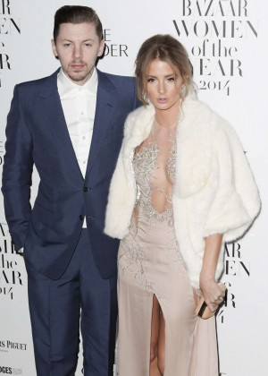Millie Mackintosh - Harper's Bazaar Women of the Year Awards 2014 in London