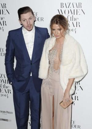 Millie Mackintosh: 2014 Harpers Bazaar Women of the Year Awards 2014 -24