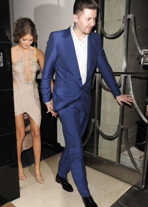 Millie Mackintosh: 2014 Harpers Bazaar Women of the Year Awards 2014 -25