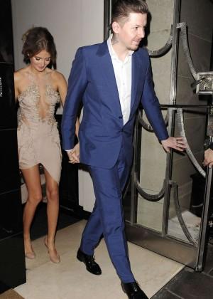 Millie Mackintosh: 2014 Harpers Bazaar Women of the Year Awards 2014 -29