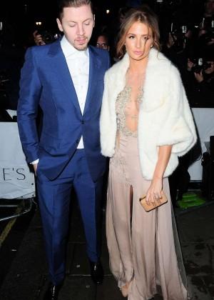 Millie Mackintosh: 2014 Harpers Bazaar Women of the Year Awards 2014 -36